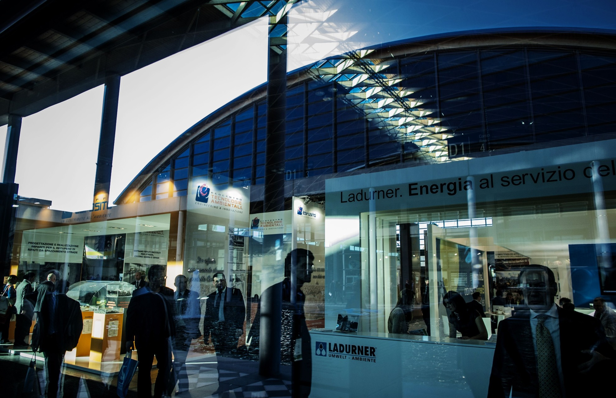 Archimede Energia at the KEY ENERGY 2019